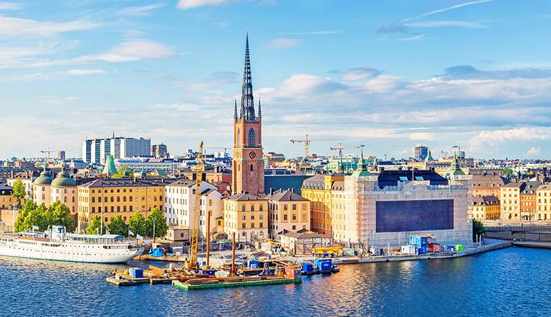 北歐五國全覽18天