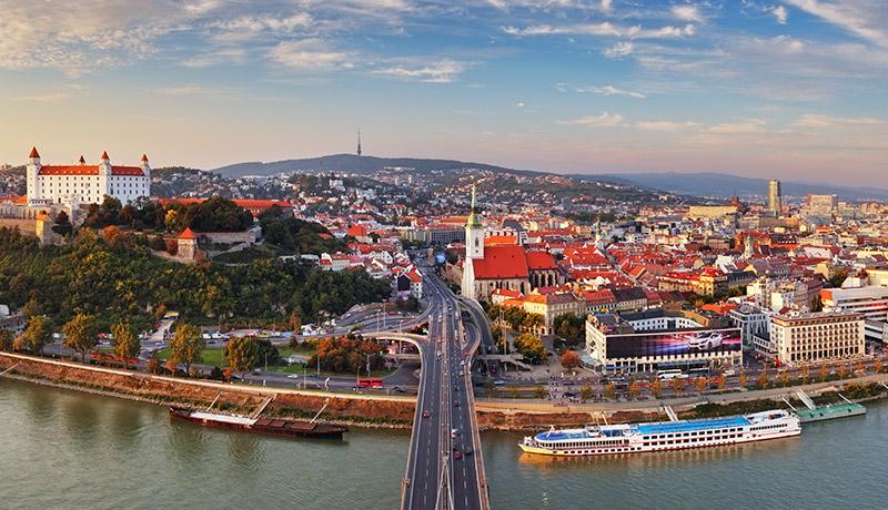 斯洛伐克+匈牙利雙國深度之旅15天