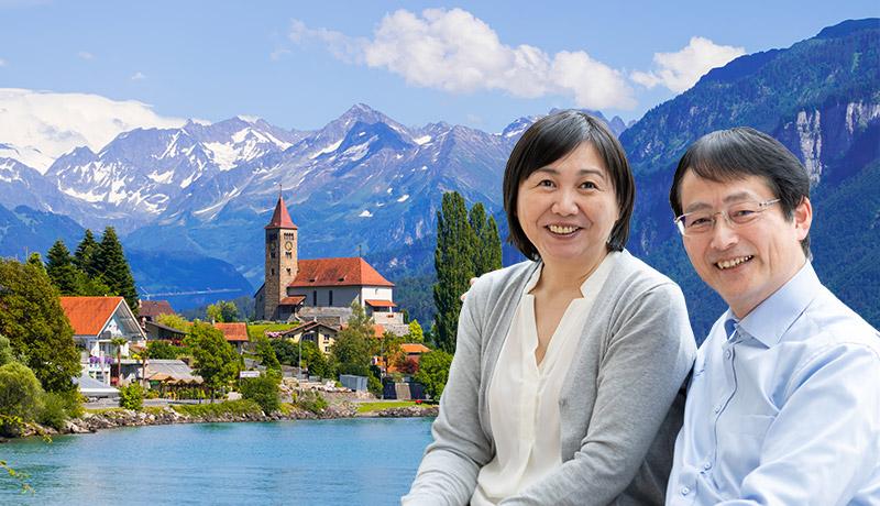 瑞士精華+法國普羅旺斯+蒙地卡羅14天