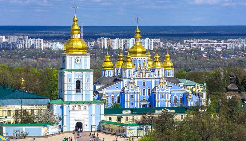 烏克蘭深度之旅11天