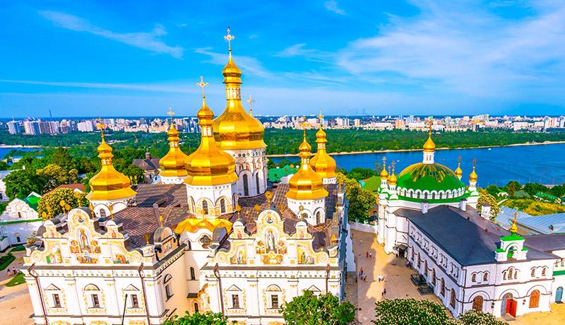 烏克蘭+白俄羅斯16天