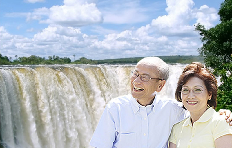 長青族旅遊