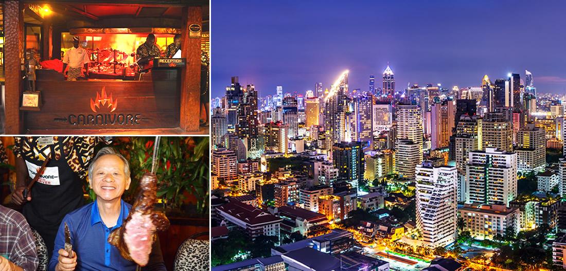 樹屋旅館The Treetops Lodge / 阿布岱爾國家公園