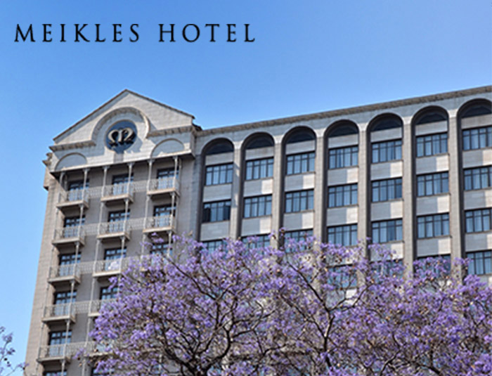 Meikles Hotel