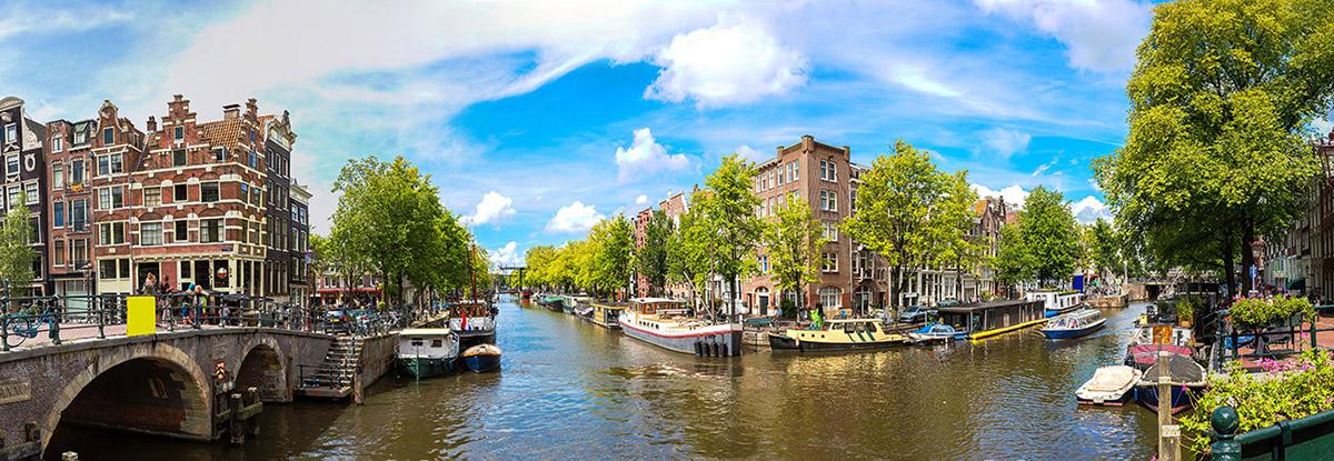 荷蘭阿姆斯特丹