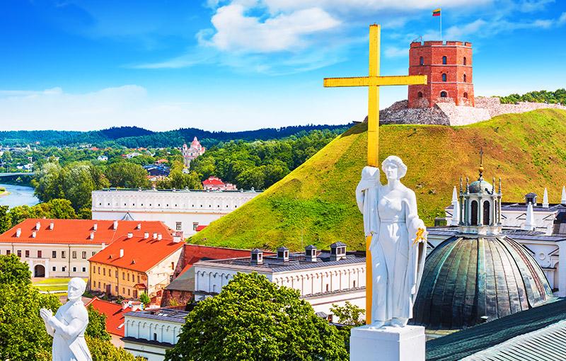 立陶宛旅遊