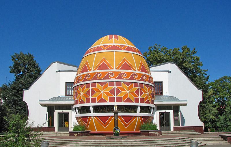 烏克蘭克洛梅亞