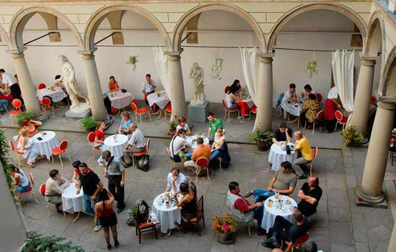 意大利庭院
