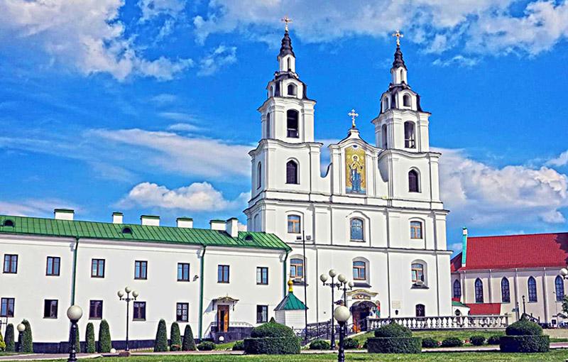 聖靈大教堂