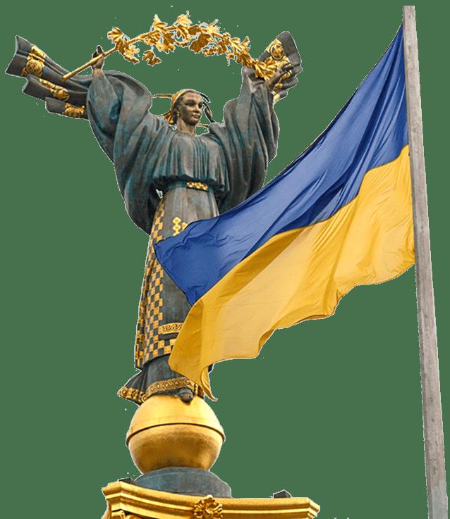 烏克蘭、白俄羅斯旅遊