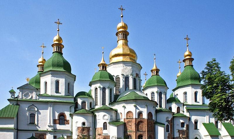 聖索菲亞大教堂