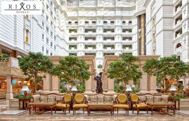 Rixos Hotel