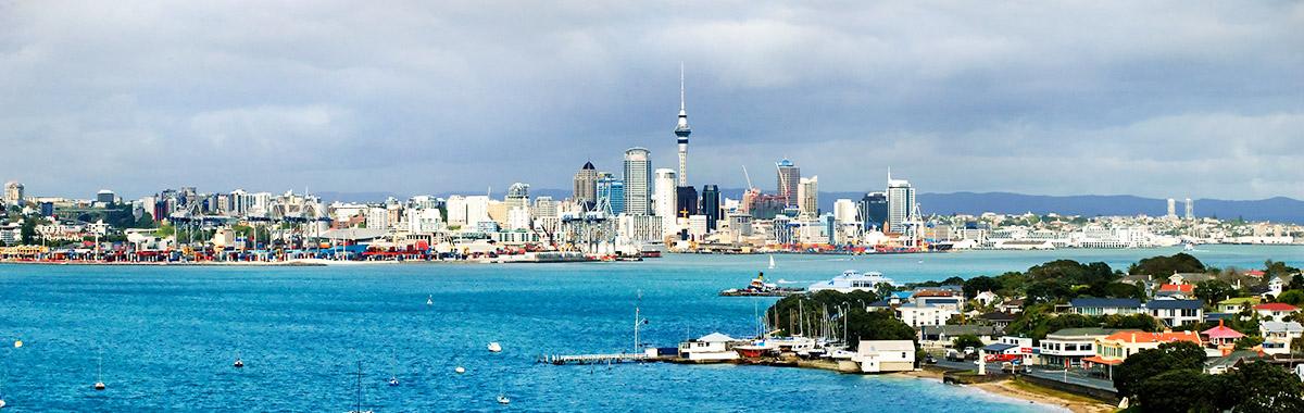 紐西蘭個人留遊學