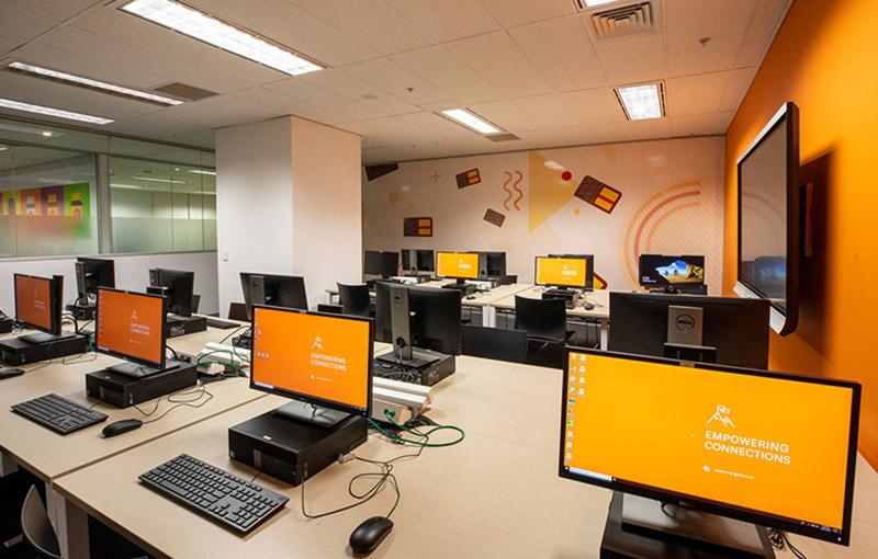 EC語言學校 墨爾本分校