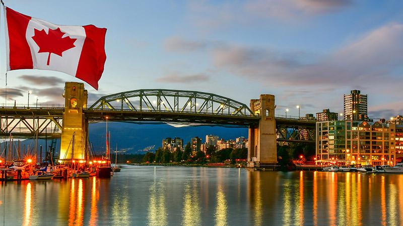 加拿大留學遊學