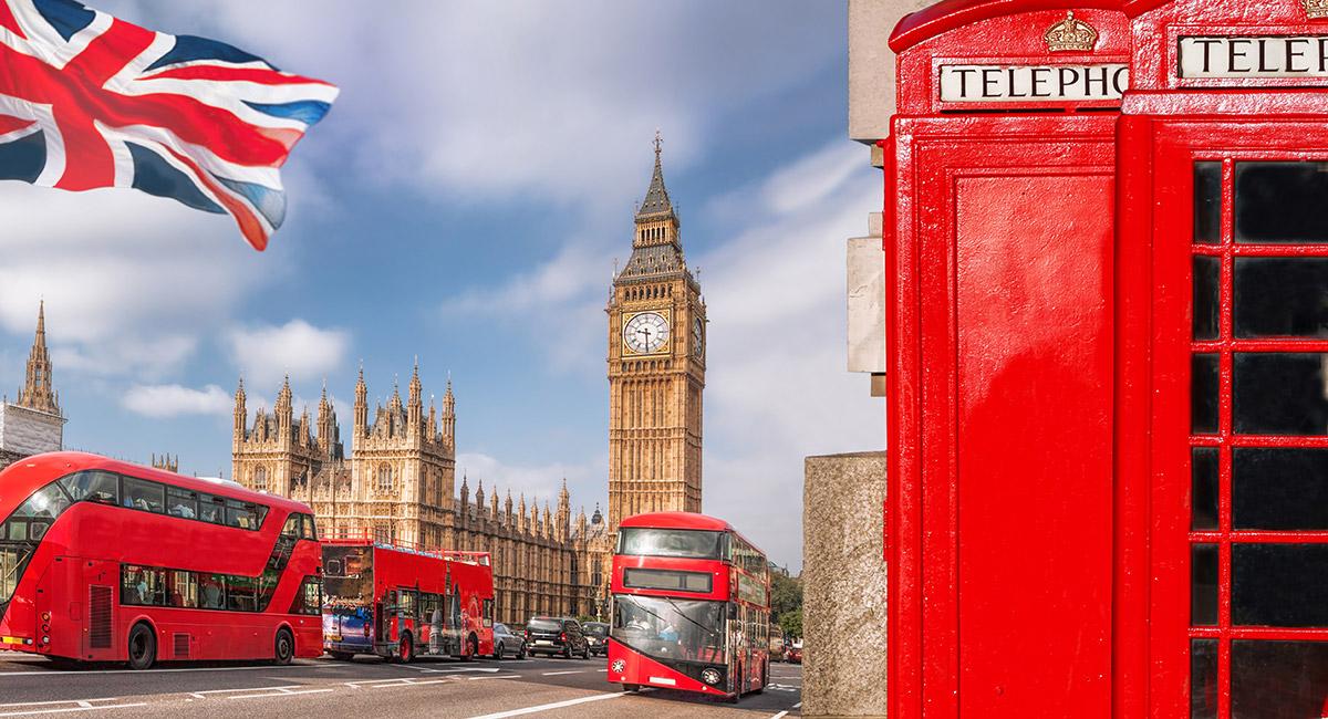 英國個人留遊學
