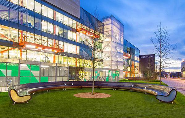 拉夫堡大學
