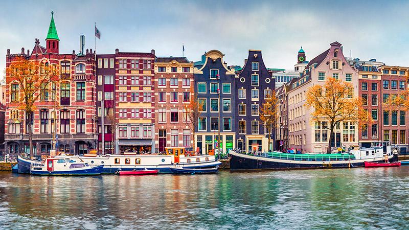 歐洲留學遊學