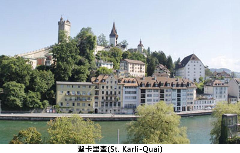 瑞士工商飯店管理學院