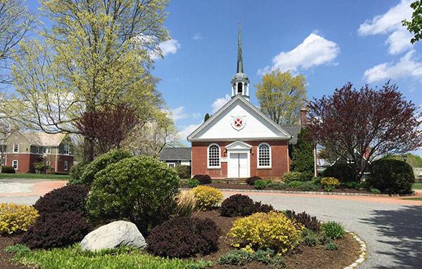 聖安築司學校