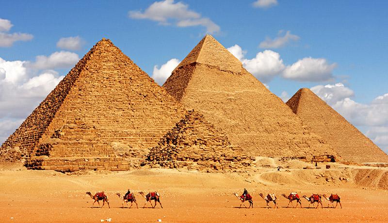 發現埃及13天