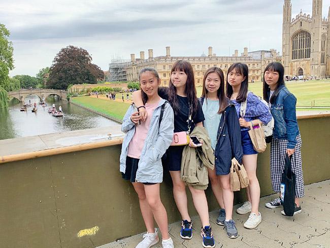 Day 7 | 劍橋全日遊