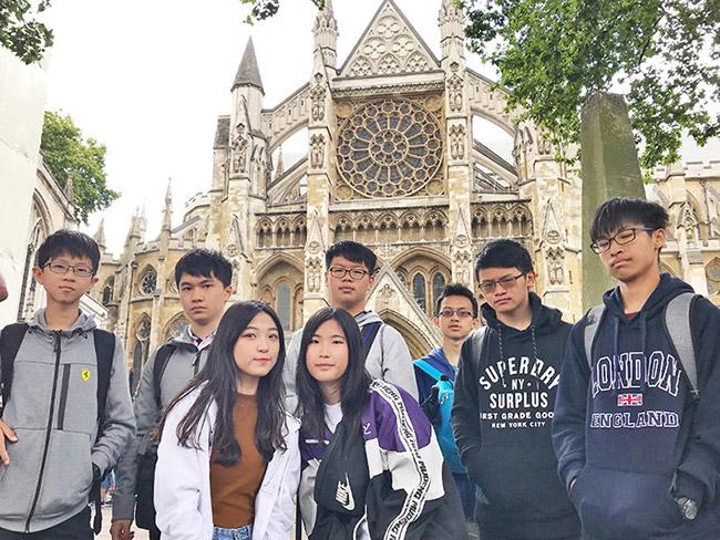 Day 9 | 倫敦全日遊