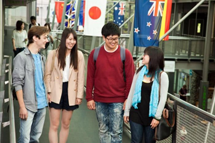 紐西蘭Ara理工學院自由行61天