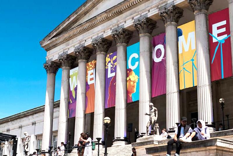 英國倫敦帝國學院探索營24天