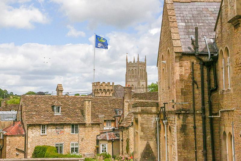 英國公立中學短期留學營25天